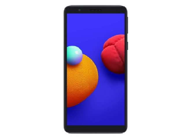 Samsung Galaxy M01 Core price slashed in India