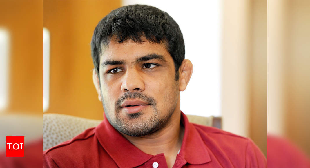 Wrestler Sushil Kumar to skip selection trials for Asian Olympic qualifiers | More sports News – Times of India