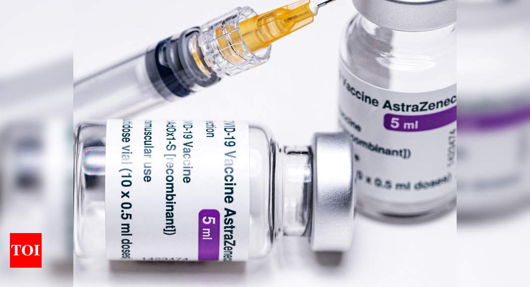 Explained: Why some countries have stopped use of Covid-19 AstraZeneca vaccine - Times of India
