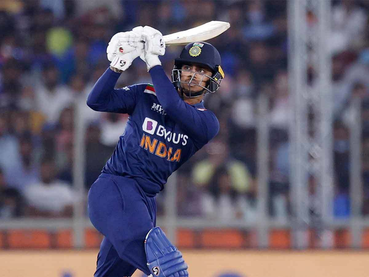 Ishan Kishan showed in 2nd T20I that he belongs on the big stage | Cricket  News - Times of India
