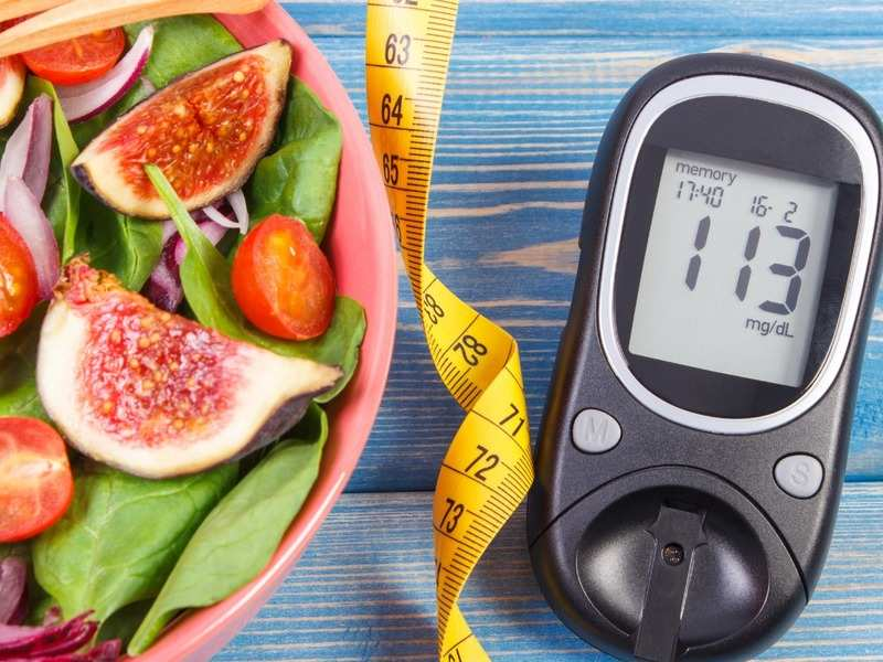 Indian diet plan for Type-2 diabetes: Sample diet to control blood sugar level