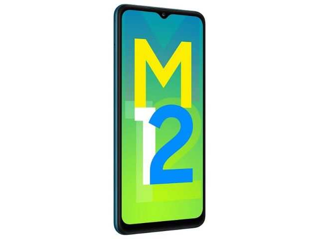 Samsung Galaxy M12 to go on sale today at 12 pm: Price and specs