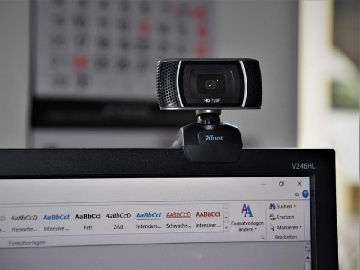 Webcam Webcam Test