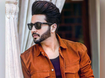 Dheeraj Dhoopar and Vinny Arora Dhoopar's pictures