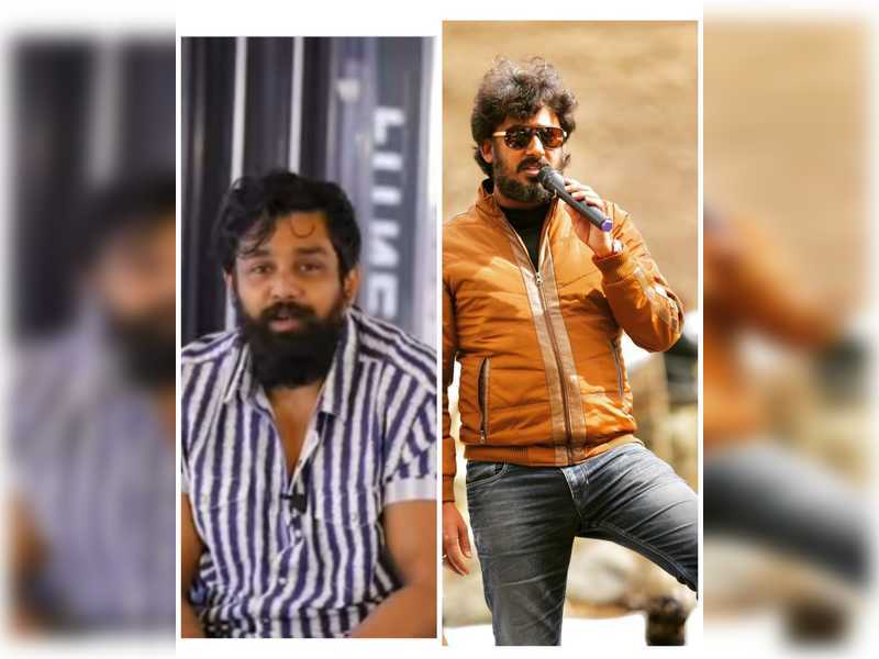 Pogaru actor Dhruva Sarja and A Harsha to join hands for a fresh project?