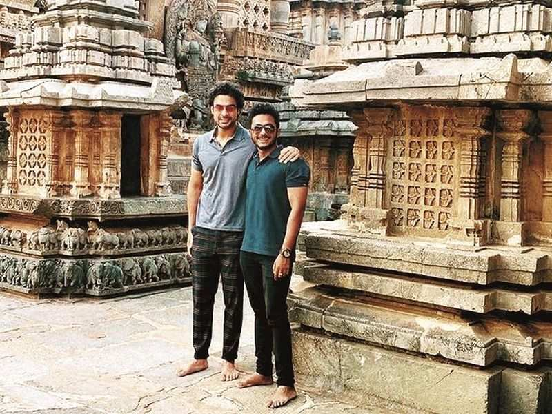 Malayalam star Tovino Thomas in Hassan to film his superhero flick