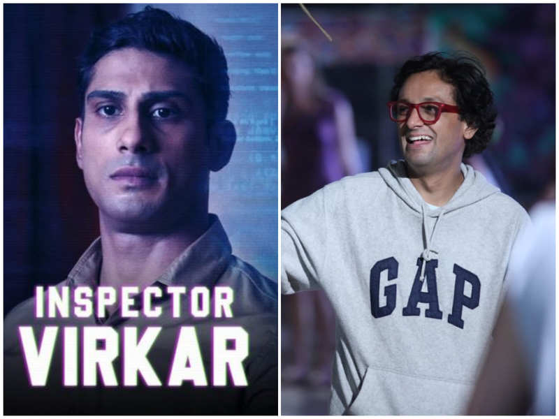 """Director Sajit Warrier on Mx Player's 'Chakravyuh':  It is all about the clash between the old world of the police officer and the new digital world"""""""