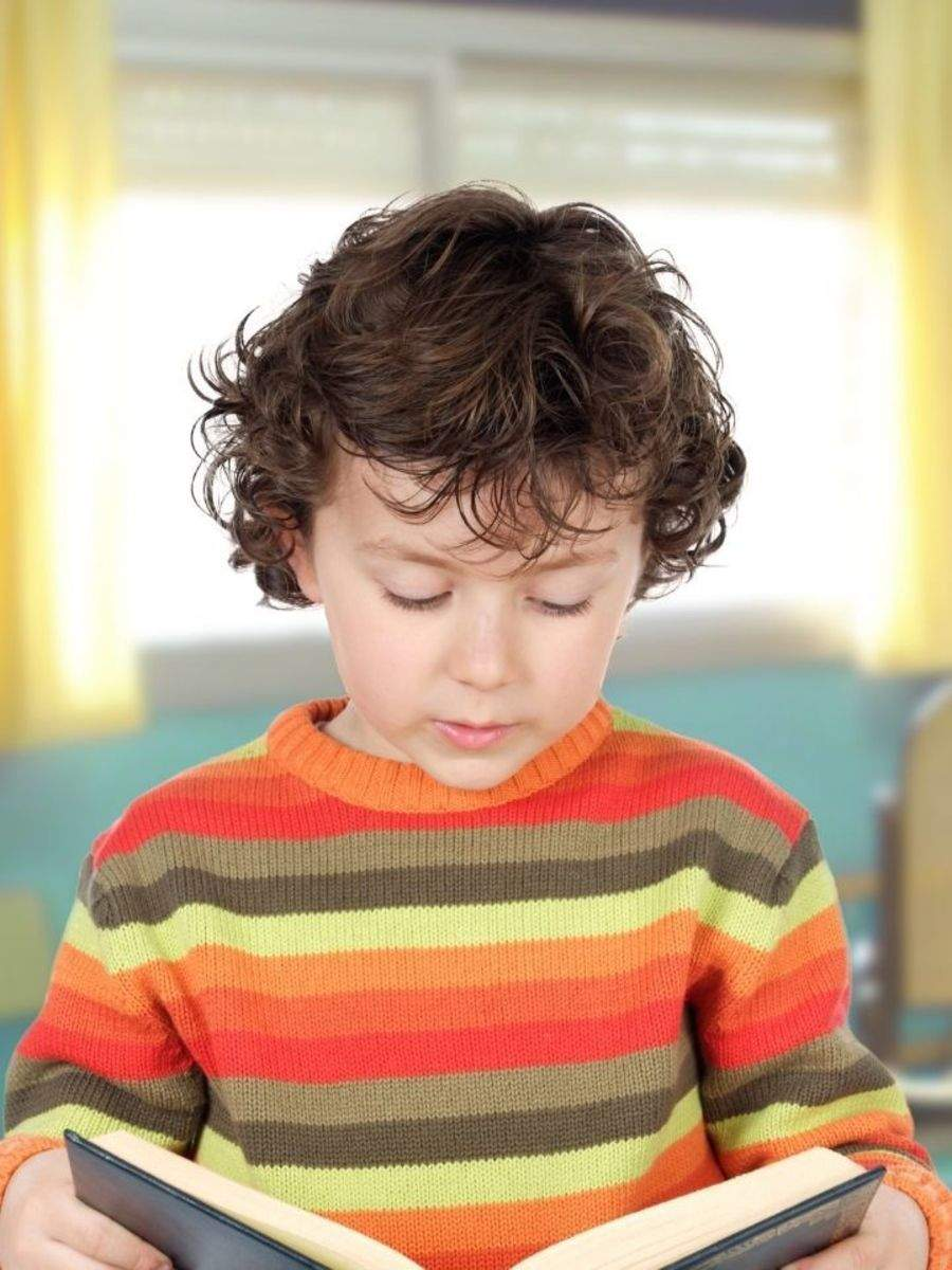 Photo of Smart ways to improve your child's attention span