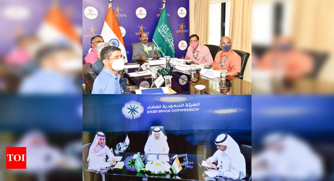 Space diplomacy: India plans space pact with Saudi, pushes key projects with Quad nations