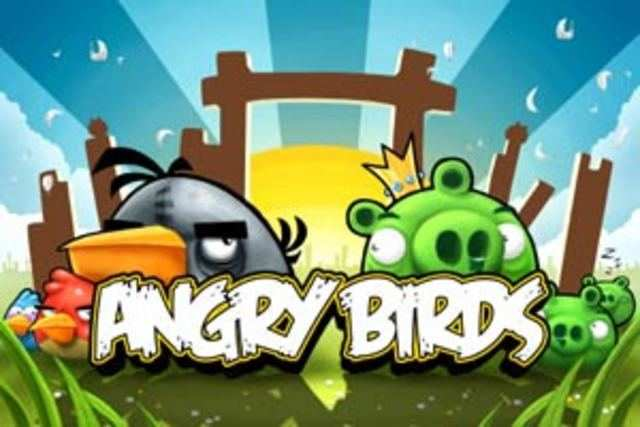Nokia has recruited the makers of the Angry Birds mobile-phone game to give a boost to short- range technology