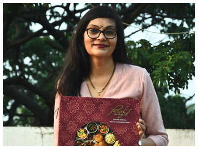 My Gujarati Coffee Table Book is an ode to Gujarati cuisine: Parul S Bhatt