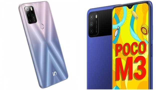 Micromax In 1 vs Poco M3: How the new two big-screen budget phones compare