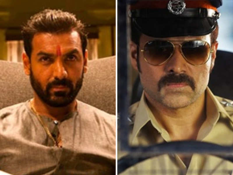 'Mumbai Saga' opening box office report: John-Emraan's gangster drama collections may be affected due to restrictions