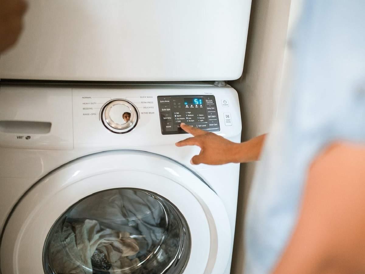 Automatic Washing Machines ara-service