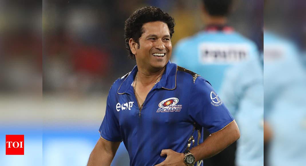 Sachin Tendulkar credits IPL for developing India's bench strength | Cricket News – Times of India