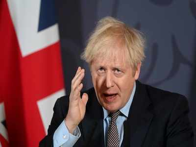 Boris Johnson to get 'safe and effective' Oxford-AstraZeneca vaccine