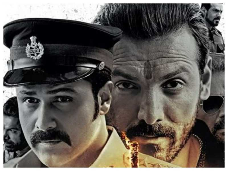 'Mumbai Saga' box-office early estimate day 1: The John Abraham and Emraan Hashmi starrer to collect over Rs 2 crore