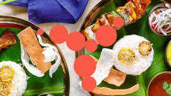 Navroz Bhonu: Your guide to the famous Parsi thali