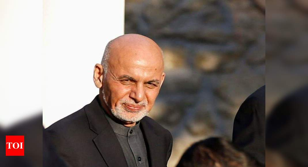 Trouble brewing in Afghanistan govt over cabinet reshuffles amid peace talks – Times of India