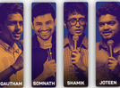 Take comedy shots with city comics Anand Rathnam, Joteen Patro, Somnath Padhy and more