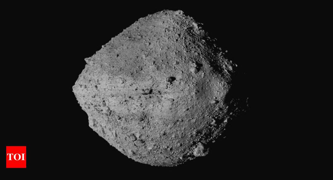 Biggest asteroid to pass by Earth this year comes closest