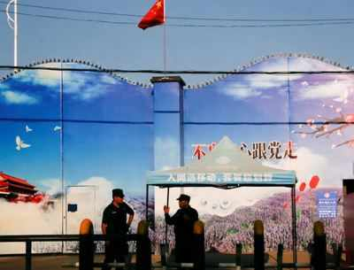 US expected to announce sanctions against China for repression of Uyghurs