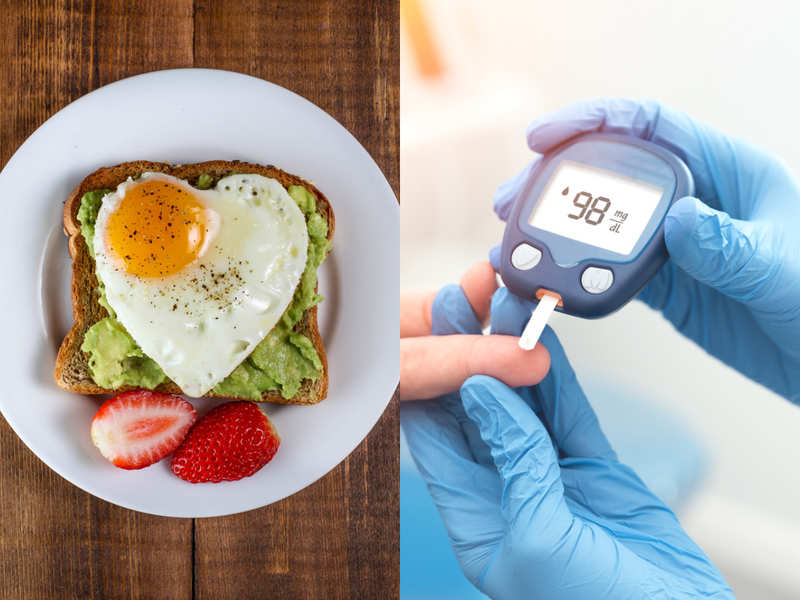 Breakfast after 8:30 am increases your risk of type 2 diabetes: Study