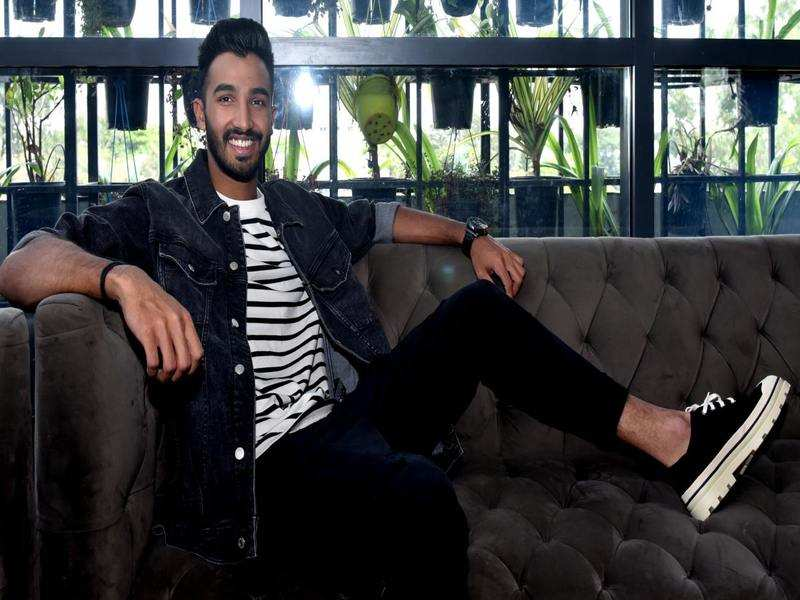 You have to keep pushing to stay in the game, says cricketer Devdutt Padikkal