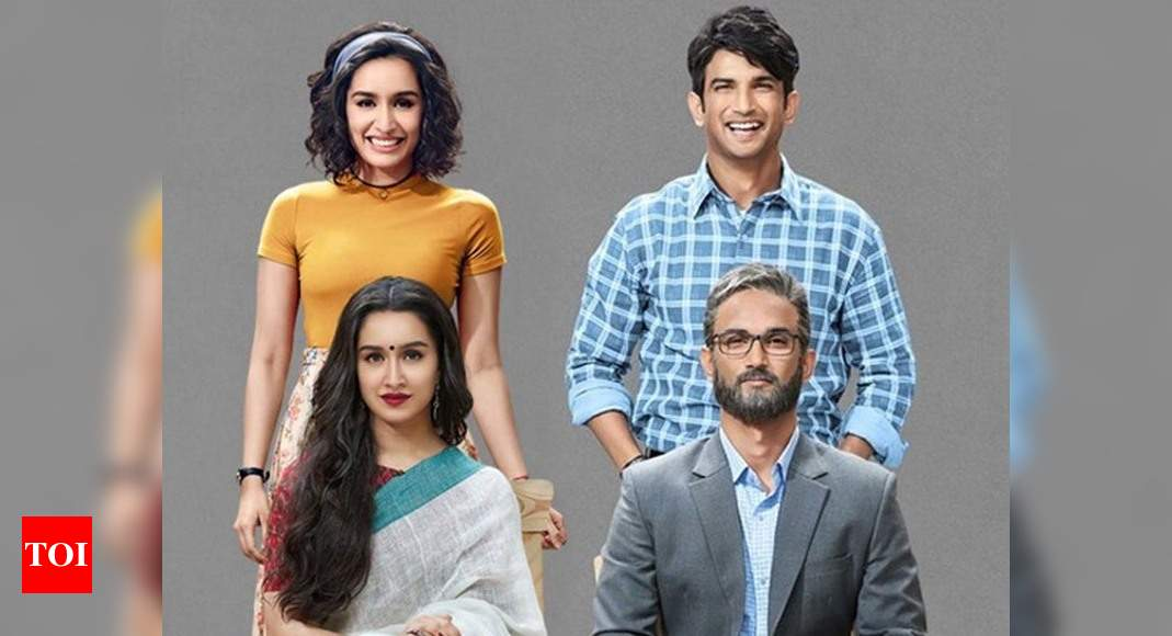 Exclusive! Nitesh Tiwari on 'Chhichhore' winning National Award: Sushant Singh Rajput not with us makes it a mixed feeling – Times of India