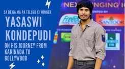 Sa Re Ga Ma Pa Telugu 13 winner Yasaswi Kondepudi: This sudden fame feels surreal and difficult to handle