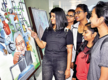 Bihar CM urges youngsters to visit museums
