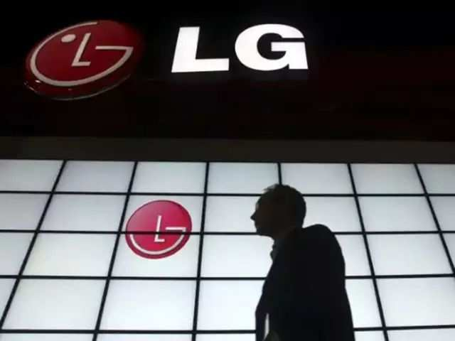 LG may shut down mobile business, claims report