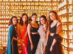 Unseen pictures from Alia Bhatt's bestie's royal wedding