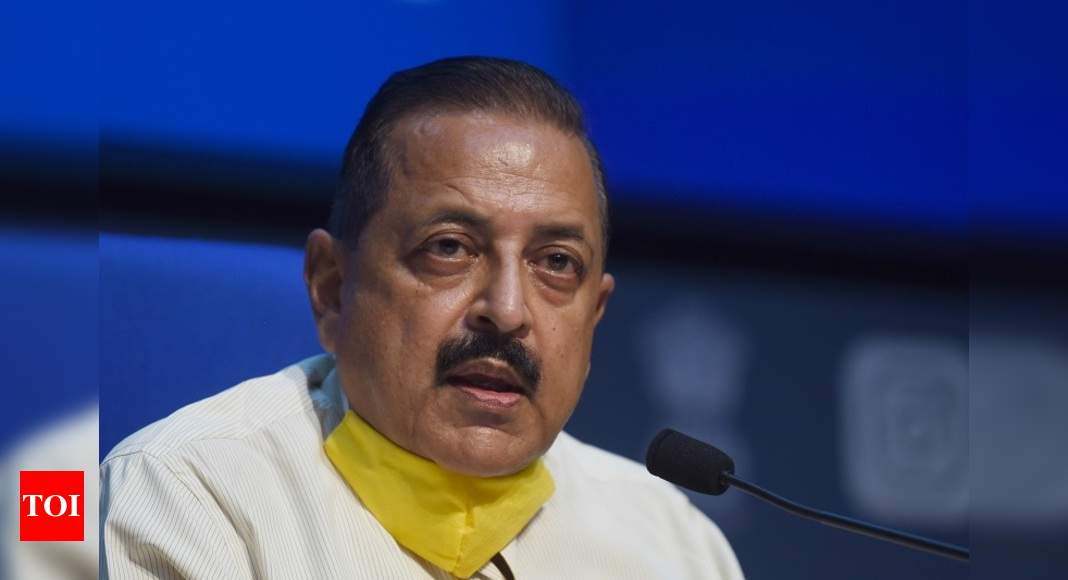 BJP Assam poll manifesto to ensure inclusive growth: Union minister Jitendra Singh | India News – Times of India