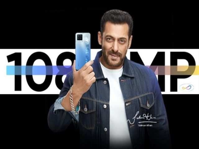 Realme 8 and Realme 8 Pro smartphones to launch in India today at 7:30pm: How to watch live stream