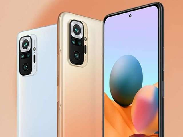 Redmi Note 10 Pro with Snapdragon 732G to go on flash sale today via Amazon