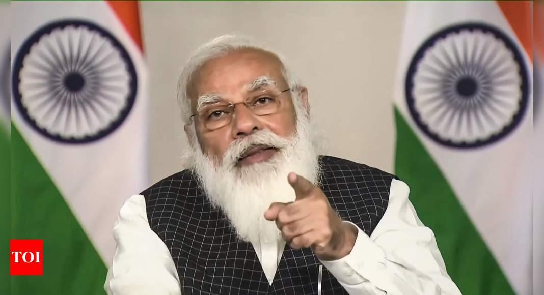 Bangladesh's Twitter-FB war with Pakistan ahead of PM Narendra Modi visit – Times of India