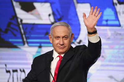 No Clear Coalition Majority as Israel Counts Ballots