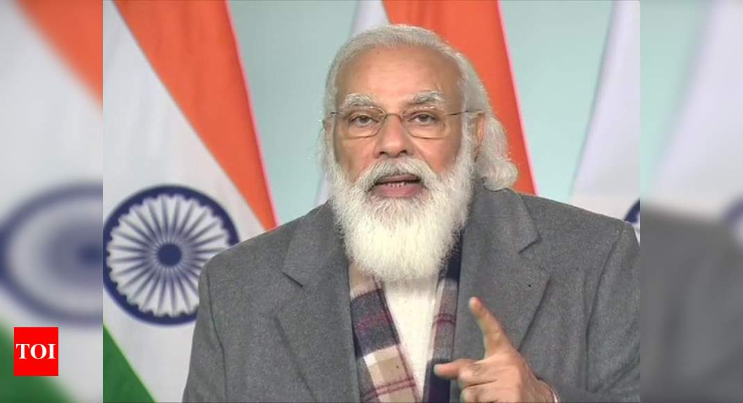 PM Modi to attend 50th anniversary of Bangladesh independence | India News – Times of India