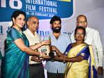 Chennai International Film festival 2021: Closing ceremony