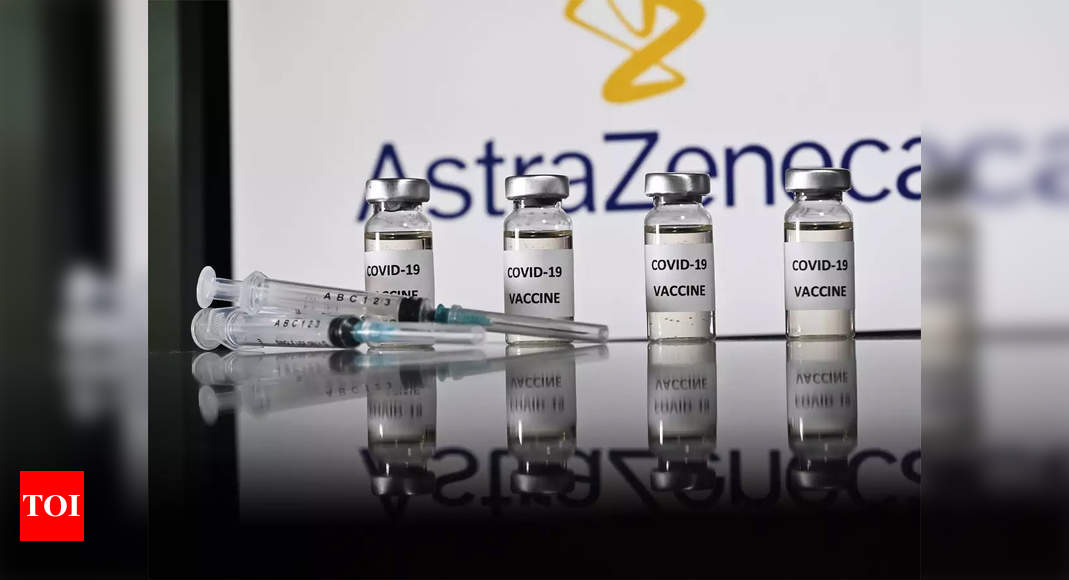 AstraZeneca Covid-19 vaccine 76% effective in updated US trial results