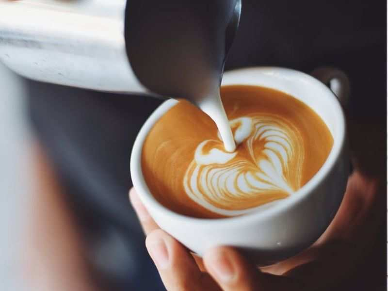 Struggling to memorise something? This is how coffee can help you learn - Times of India