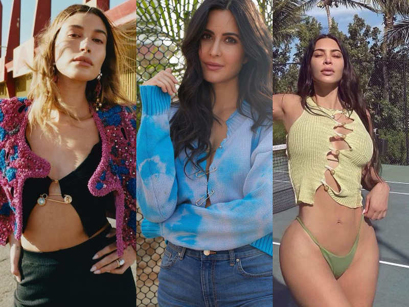 Stylish pully tops are having their moment in fashion