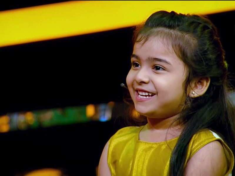 Udan Panam 3.0: Viral kid Vriddhi Vishal to feature in the show