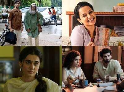 Filmfare 2021: List of nominees
