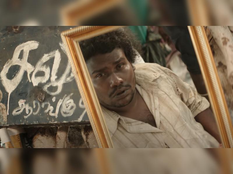 Here is the trailer of Yogi Babu's 'Mandela'
