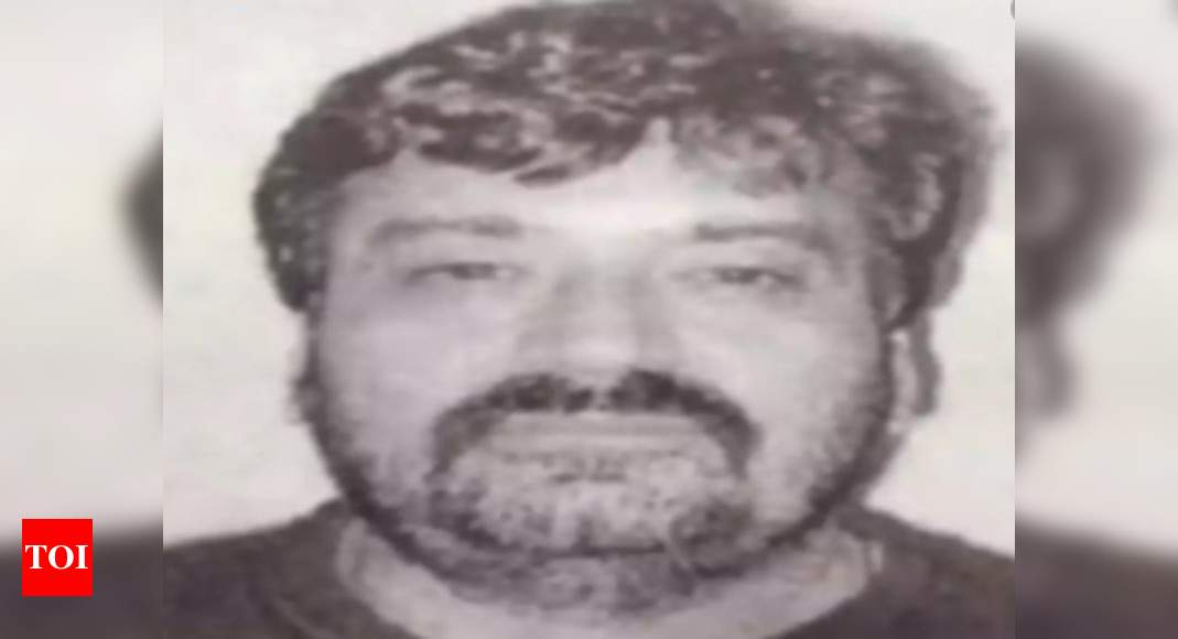 Dawood 'lieutenant' Jabir Moti appeals against extradition from UK to US – Times of India