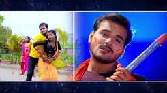 Holi Special 2021: Watch New Bhojpuri Trending Song Music Video - 'Lagata Injection Holi Me' Sung By Arvind Akela Kallu