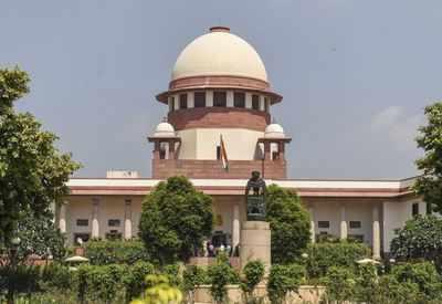 5L Cases Pending in HCs, SC Set to Dismiss Retired Judges | India News