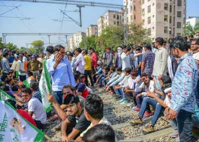 Oppn today supports SKM's call for Bharat bandh | India News